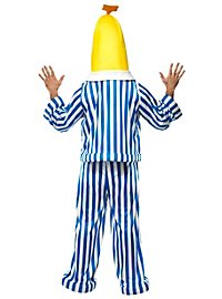 Déguisement Les Bananes en pyjama
