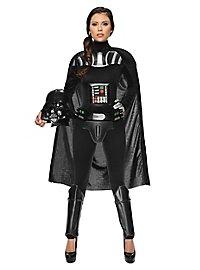 Déguisement Miss Dark Vador Star Wars