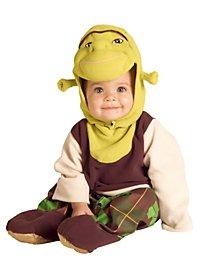 Déguisement officiel Shrek bébé