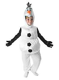 Déguisement Olaf La Reine des neiges pour enfant