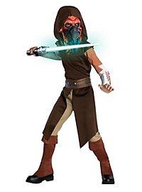 Déguisement Plo Koon Star Wars Deluxe pour enfant