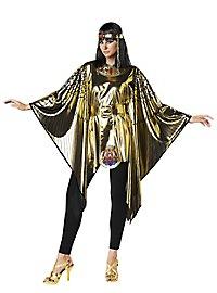 Déguisement poncho déesse du Nil