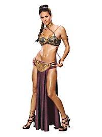 Déguisement princesse Leia esclave Star Wars