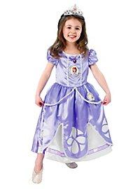 Déguisement Princesse Sofia pour enfant