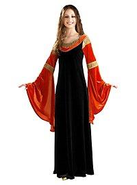 Déguisement robe d'Arwen Seigneur des anneaux