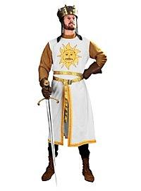 Déguisement roi Arthur Monty Python