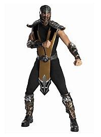Déguisement Scorpion Mortal Kombat