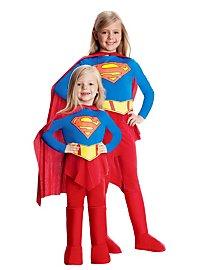 Déguisement Supergirl pour enfant