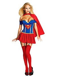 Déguisement Supergirl sexy