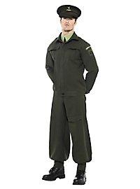Déguisement uniforme de la Home Guard britannique
