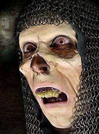 Demi-masque mort-vivant