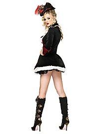 Demoiselle pirate sexy Déguisement