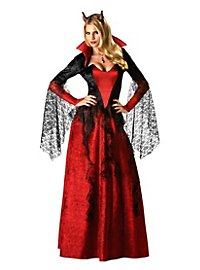 Demon Bride Costume