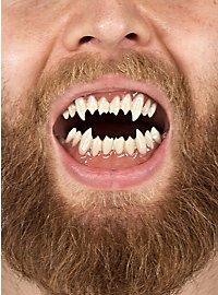 Dents de monstre Dental FX