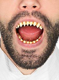 Dental FX Ghul Teeth
