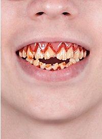 Dental FX Psycho Teeth