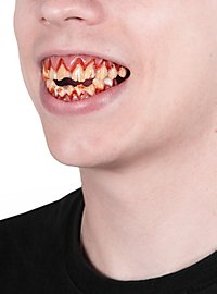 Dental FX Psycho Zähne