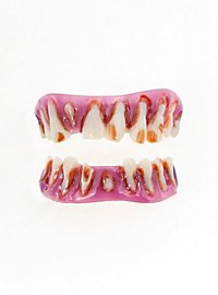 Dental FX Zombie Teeth