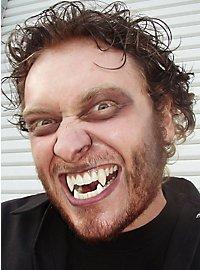 Dents de loup-garou (4 pièces)