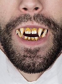 Dents de Mr. Hyde Dental FX