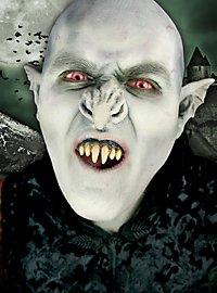 Dents de Nosfératu