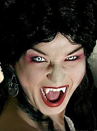 Dents de vampire classique
