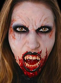 Dents de vampire FX