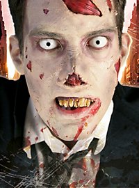 Dents de zombie