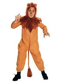 Der Feige Löwe Kinderkostüm