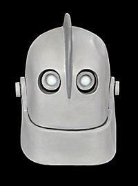 Der Gigant aus dem All Iron Giant Maske
