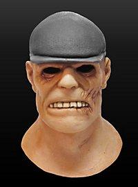 Der Goon Maske aus Latex