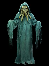 Der Große Alte Cthulhu-Kostüm ohne Maske