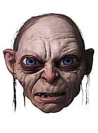 Der Herr der Ringe Gollum Maske