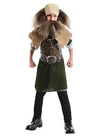 Der Hobbit Dwalin Kinderkostüm