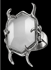 Der Hobbit Thranduil Ring Kristall