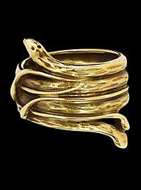 Der Hobbit - Thranduil Ring Schlange