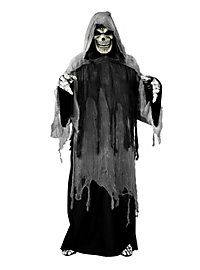 Der Tod Kostüm ohne Maske