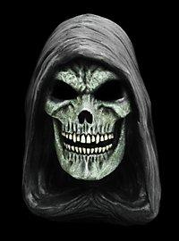 Der Tod Maske aus Latex