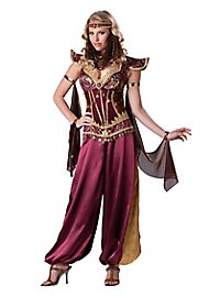 Desert Beauty Costume