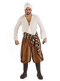 Desert Robber Costume