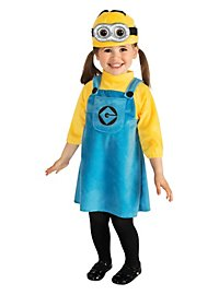 Despicable Me Minion Baby Costume
