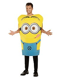 Despicable Me Minion Dave Foam Costume