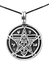 Devil Worshiper Necklace