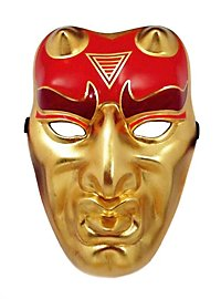 Diabolo Egyptian Mask