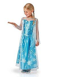 Die Eiskönigin Elsa Kinderkostüm Basic