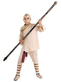 Die Legende von Aang - Aang Kinderkostüm