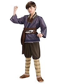 Die Legende von Aang - Sokka Kinderkostüm
