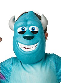 Die Monster Uni Sulley Maske für Kinder