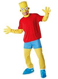 Die Simpsons Bart Simpson Kostüm