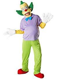 Die Simpsons Krusty der Clown Kostüm
